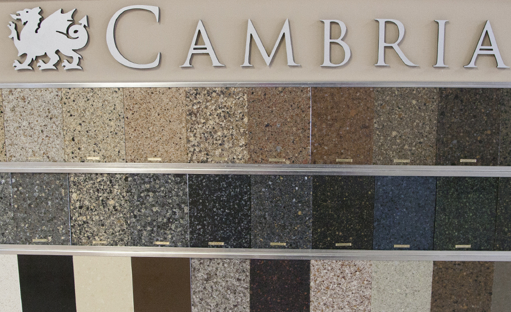 Elite Stone Amp Marble Cambria Countertops In St Louis