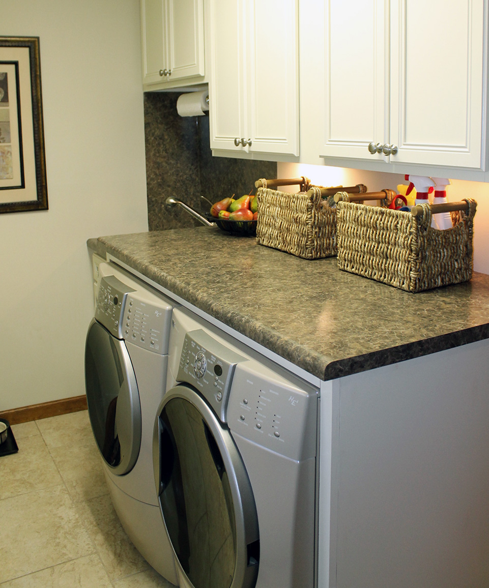 Elite Stone Marble Laundry Room Countertops In St Louis