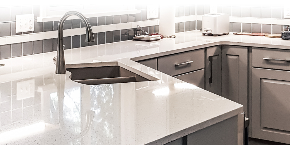 Quartz Countertops In St Louis