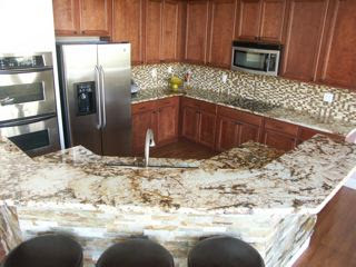 Elite Stone Amp Marble Kitchen Countertop Gallery In St Louis