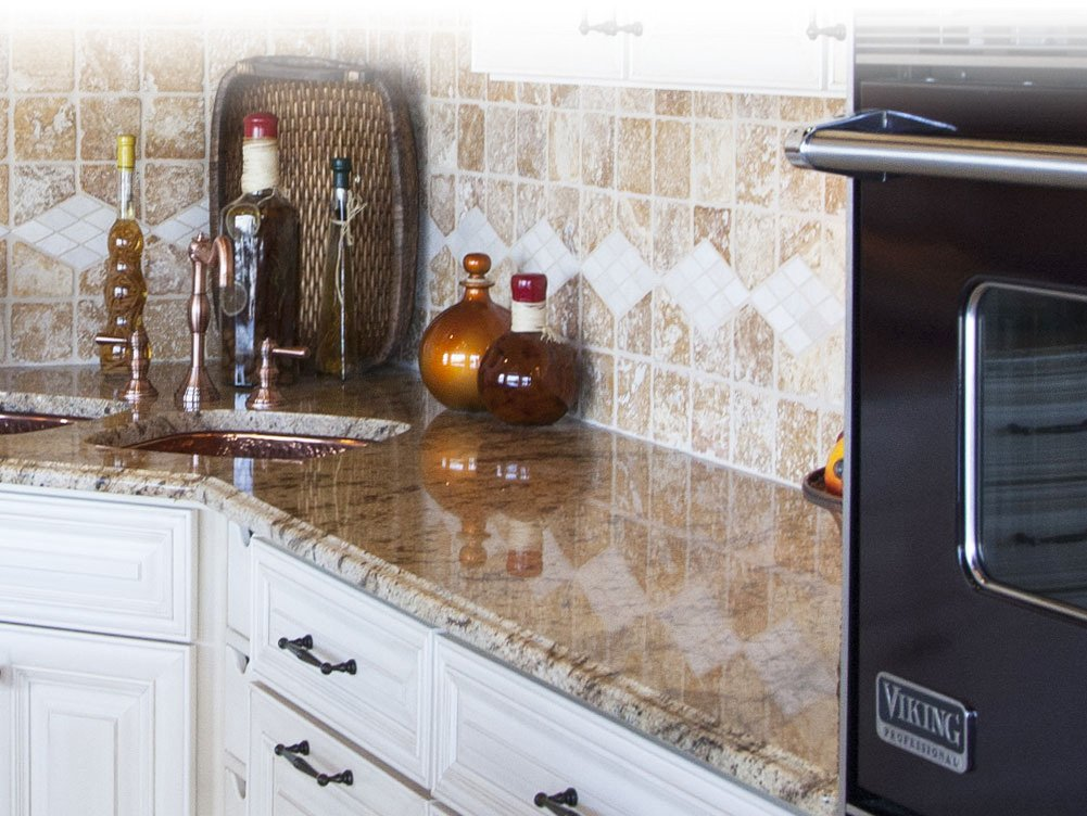 Commercial & Residential Countertops
